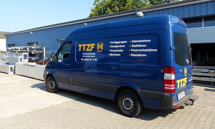 TTZF-Rostock