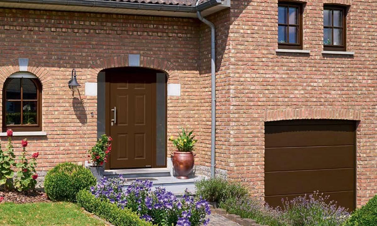 HÖRMANN Türen