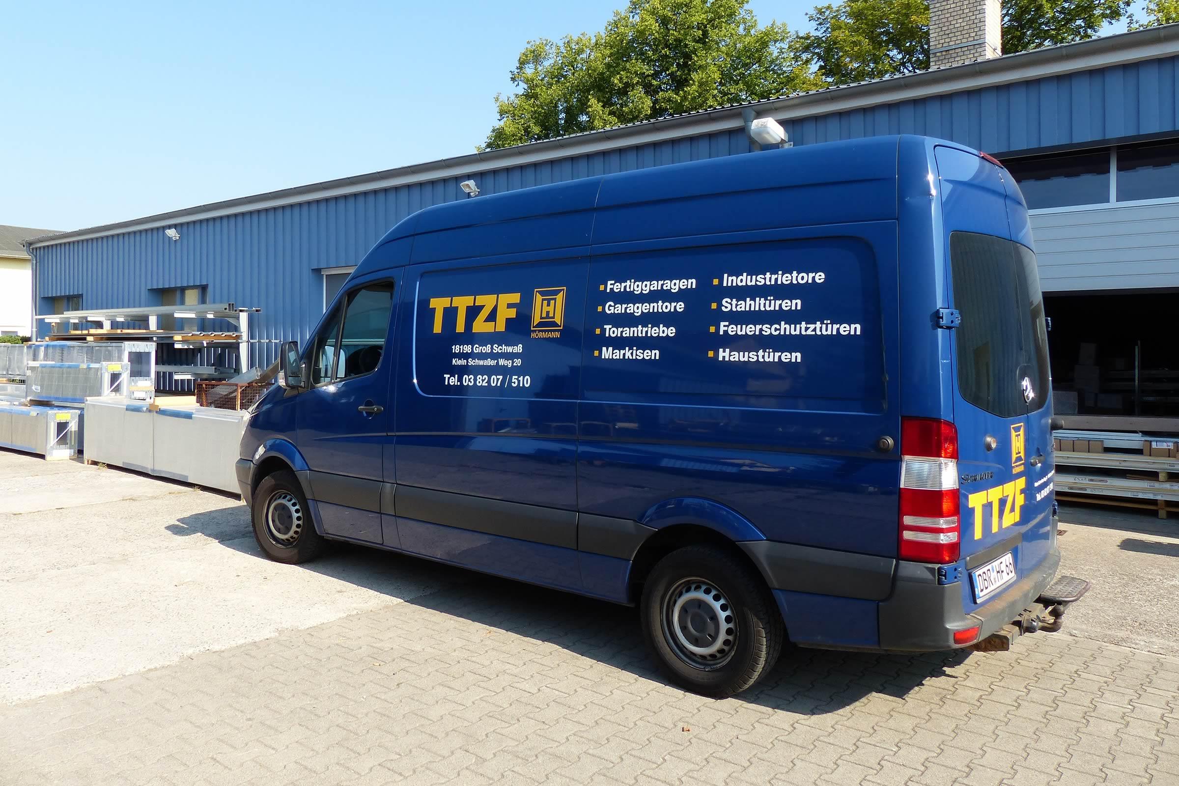TTZF Rostock